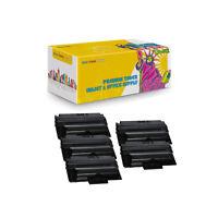 5-Pack Compatible Toner Cartridge MLT-D206L for Samsung SCX-5935 SCX-5935FN