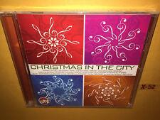 X-MAS hits CD Patti Labelle JACKSON 5 aaron neville TEMPTATIONS donna summer