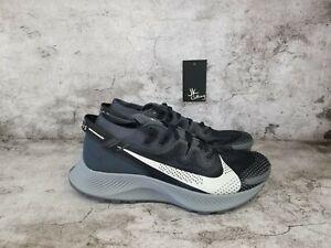 Nike Pegasus Trail 2 Black/Spruce Aura Men's Size 8.5 CK4305-002