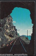 Canada Postcard - North Shore of Lake Superior, Ontario, Jack Fish Curve RT1338