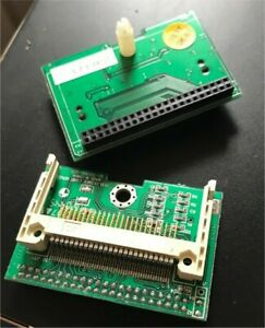 CF to IDE 44pin Disk on Module Compact Flash Adapter 30-320300-250
