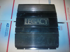 Old School Legacy car amplifier unknown model or amperage