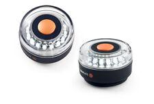 Navisafe LED Rundumleuchte 360° weiß Magnethalterung Positionslaterne