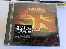 Imperial Vengeance At The Going Down Of The Sun CD NEW SEALED