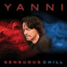 Yanni - Sensuous Chill [New CD]