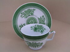 Unboxed Spode Pottery Cups & Saucers
