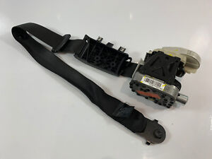 Saab 9-3 93 Convertible Drivers Side Front Seat Belt Right 2004-2012 12798196