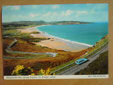 OLD POSTCARD OF BALLYMASTOCKER BAY, SHOWING PORTSALON, CO. DONEGAL, IRELAND