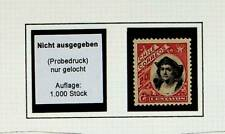 CHILE CHRISTOPHER COLUMBUS 20c MINT FORGERY STAMP