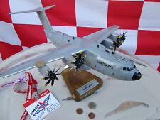 AIRBUS 400 M Luftwaffe / Bundeswehr LTG 62  XXL Aircraft  YAKAiR WOODMODEL
