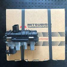 MHI Mitsubishi Hella Stellmotor VTG Turbolader BMW 1995 ccm 135kw 49335-19400