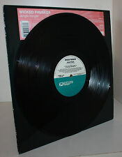 WICKED PHUNKER-Jungle boogie-House tempo-from DJ SET-very rare