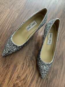 Jimmy Choo Pumps Heals Shoes Size 36 6