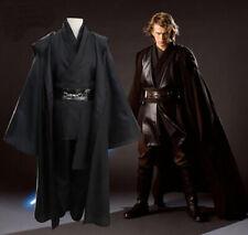 Star Wars Cosplay Costume Anakin Skywalker Luke Skywalker Replica Jedi Robe