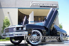 Chevy Caprice 71-76 Lambo Kit Vertical Doors Inc 72 73+