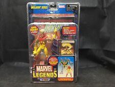 Pyro - Marvel Legends BAF Action Figure [Toy Biz 2006] Daredevil Onslaught NIB