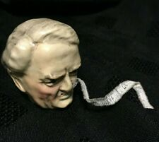 More details for antique figural tape measure novelty celluloid collectable 5cm