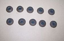 10 x Atari 520 1040 ST STF STFM STE Falcon 030 keyboard rubber plunger contact