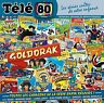 "CD NEUF ""TELE 80 : GOLDORAK (UFOロボット グレンダイザー, Yūfō Robo Gurendaizā - Grendizer)"