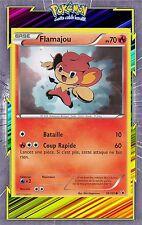 Flamajou - NB03:Nobles Victoires  - 16/101 - Carte Pokemon Neuve Française