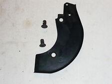 OEM Husqvarna Air Nozzle Plate with screws, 262 261 257 254, #503543701