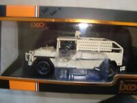 MINIATURE MILITAIRE IXO  AGF SERVAL BEIGE  2006 - 1/43