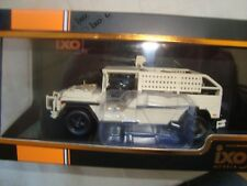 1/43 IXO AGF Serval 2006 Beige MOC202 Diecast Models Toys Car Christmas Gifts