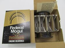 Ford 351W 351M 400 V8 Performance Race Main Bearings -1 Federal Mogul 7078M1