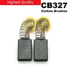 Makita CB327 Carbon Brushes 194285-9 HM0860C HM1100C HM1130 HR3000C HR4000C