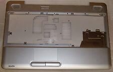 WORKING Toshiba Satellite L500-1DT Palmrest / Mousepad Upper Case K000086990