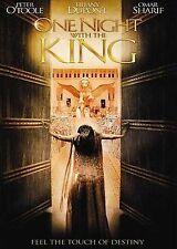 One Night With the King DVD Michael O. Sajbel(DIR) 2006