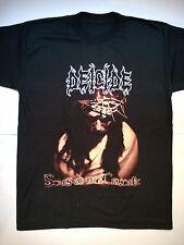 DEICIDE Medium T-Shirt Cannibal Corpse Vital Remains Suffocation Morbid Angel