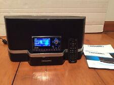 SiriusXm Sxabb2 Portable Satellite Radio Speaker Dock & Sportster 5 Lifetime Sub