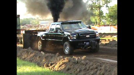 High Velocity Diesel Performance