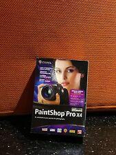 New Corel PaintShop Pro X4 Ultimate