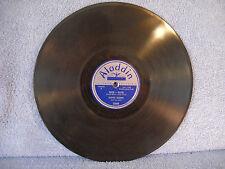 """Lloyd Glenn Still Waters / Nite Flite, Aladdin 3268, 10"""" 78 RPM, Jazz, Blues"""