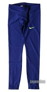 NIKE TRACK & FIELD PRO ELITE TIGHTS AJ6014-456 SPONSORED ATHLETE EXCLUSIVE M