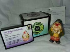 Harmony Ball - Pot Bellys Clown Kingdom - Miniature Clown Figurine - Stan