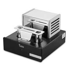 Yaqin MS-23B Vacuum Tube Phono Preamplifier RIAA Stereo Audio Turntable Preamp