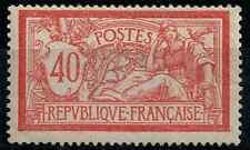 TIMBRE FRANCE Type MERSON n°119C sans teinte de fond NEUF**  COTE 800€