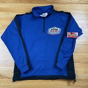 Nascar 51st Anniversary Daytona 500 The Great American Race Jacket