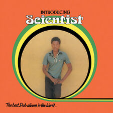 Introducing Scientist Best Dub Album In The World - Scientist (2015, Vinyl NEUF)