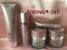 L⊙¿⊙k! Mary Kay TimeWise Repair Volu-Firm Set ✰ FRESH!!! Plant Stem Cells ~NIB✈