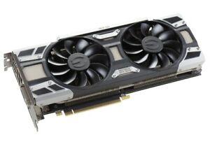 EVGA GeForce GTX 1070 SC GAMING, Nvidia, 8GB GDDR5, ACX 3.0 & LED