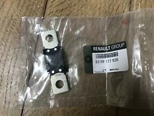 Genuine Renault Battery Fuse Link Connector CAL2. New, 8200177920