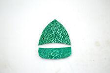 Arrowrest / Pfeilauflage aus geschliffenen Perlrochen für Lang- und Recurvebogen