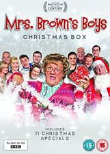Mrs. Browns Boys - Christmas Box [DVD] [2017]