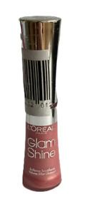 L'OREAL GLAM SHINE LIP GLOSS SHADE 152 ROSE BLUSH NEW