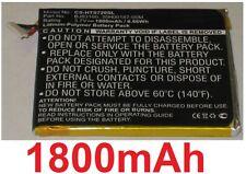 Batería 1800mAh tipo 35H00187-00M 35H00187-01M BJ83100 Para HTC One X LTE