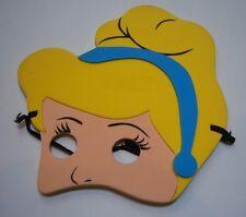 Disney Cinderella Foam Mask for Girls Costume